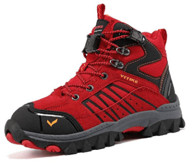 Amazon : 66-75% Kid Snow Boots Just $11.99 W/Code + 10% Off Coupon (Reg : $66.99) (As of 11/13/2019 1.30 PM CST)