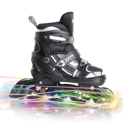 Amazon : Kids Adjustable Inline Skates Just $11.09 W/Code (Reg : $36.99) (As of 11/13/2019 12.37 PM CST)