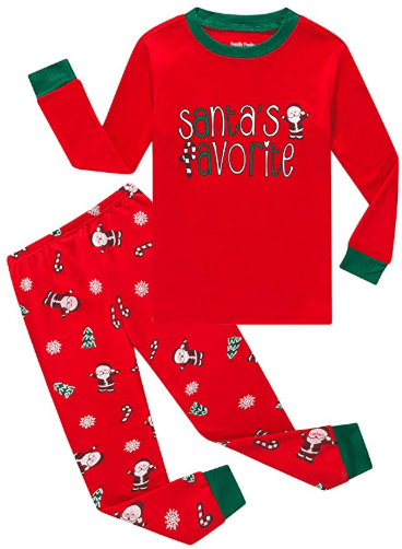 Amazon : Kids Sleepwear Set Just $7.49-10.49 W/Code (Reg : $14.99-20.99) (As of 11/21/2019 8.30 PM CST)