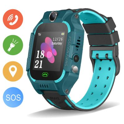 Amazon : Kids Smart Watch Just $16.66 W/$5 Off Coupon (Reg : $29.99) (As of 11/11/2019 3.22 PM CST)
