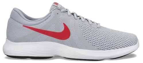 kohls 'revolution 4 men's running shoes