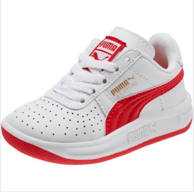 Puma : GV Special Toddler Shoes Just $17.49 W/Code (Reg $45)