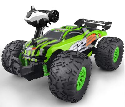 Amazon : Remote Control Monster Truck with 2.4GHz Radio Controlled Vehicle Just $24.99 W/Code (Reg : $49.99) (As of 11/13/2019 2.48 PM CST)