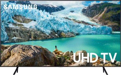 """Samsung - 70"""" Class - LED - 6 Series - 2160p - Smart - 4K UHD TV with HDR for $549 (reg: $899)"""