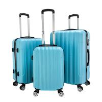 Amazon : 80% Off Coupon Set of 3 Luggage Sets (Reg : $449.99) (As of 11/22/2019 5.30 AM CST)