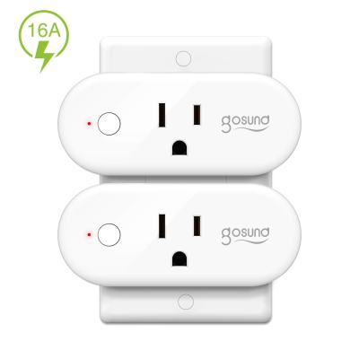 Amazon : Smart Wifi Plug Work with Alexa Google Home Just $10.79 W/Code (Reg : $26.99) (As of 11/18/2019 3.33 PM CST)