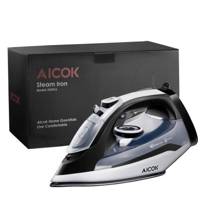 Amazon : Steam Iron Just $19.49 W/Code (Reg : $29.99) (As of 11/22/2019 10.27 AM CST)