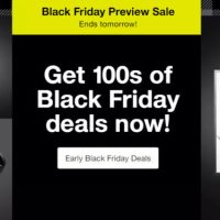 Target & Walmart's Early Black Friday Deals START NOW!