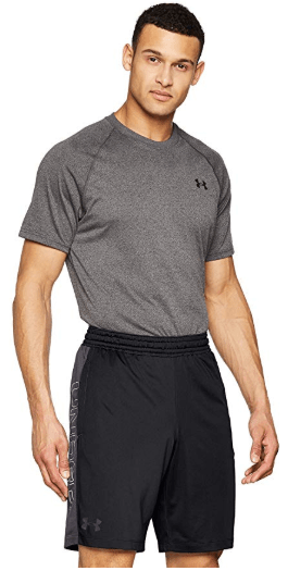 Amazon : Under Armour Men's Mk1 Wordmark Shorts Just $9.93 (Reg : $22.99) (As of 11/21/2019 9.43 PM CST)