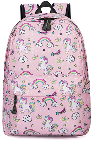 Amazon : Unicorn Backpack Just $12.49 W/Code (Reg : $24.99) (As of 11/22/2019 5.41 AM CST)