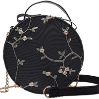 Amazon : Women's Fashion Lace Fresh Handbag Just $5.99 W/Code (Reg : $26.50) (As of 11/10/2019 4.07 PM CST)