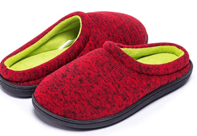 Amazon : Women's Men's House Slippers Just $5.99 - $9.99 W/Code + 10% Off Coupon (Reg : $11.99 - $19.99) (As of 11/21/2019 8.04 PM CST)