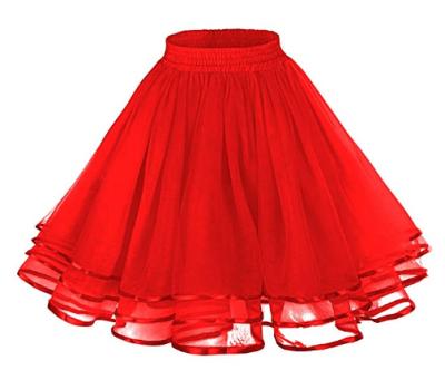 Amazon : Women's Vintage Petticoat Tutu Underskirt Just $7.64 W/Code (Reg : $16.99) (As of 11/21/2019 10.06 PM CST)