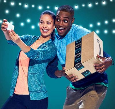 *RARE* 10% Off Amazon Prime Gift Membership (Today, November 29th Only!)