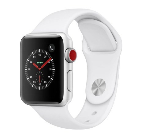 Apple Watch Series 3 GPS + Cellular for $199.00 (Reg $379)