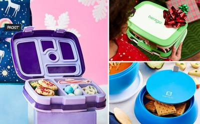Up to 50% Off Bentgo Lunch Boxes – Starting at Just $5.99 (Many Different Styles & Colors!)
