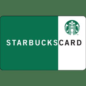 Starbucks: Free $5 via Mastercard