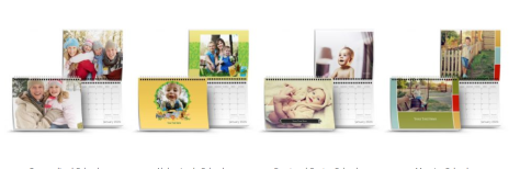 Score a F-R-E-E photo calendar($19.99 value) from Target Photo! You'll owe shipping