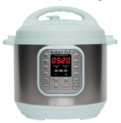 Kohl's : Instant Pot Duo60 6-qt. 7-in-1 Programmable Pressure Cooker for $35.99 (with $15 cash back) | Black Friday Deal