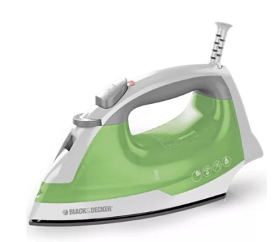 Iron, Massager or Foot Bath JUST $8.99 at Macy's (Regularly $25) – Black Friday LIVE!