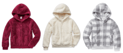 Jcpenney : Up to 80% Off Coats & Jackets for the Family Starting at Just $6.79 – Up to 80% Off!