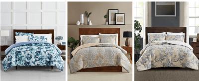 Reversible 3-Pc. Comforter Sets ANY Size $19.99 (Reg $80) – Macy's Black Friday Live!