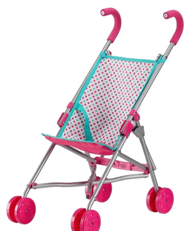 My Sweet Love Umbrella Stroller for $10