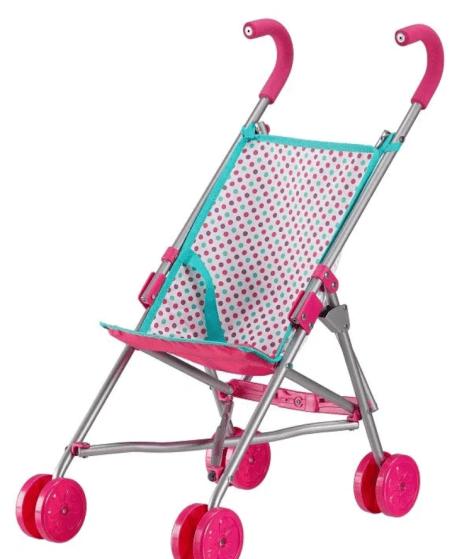 My Sweet Love Umbrella Stroller for $10