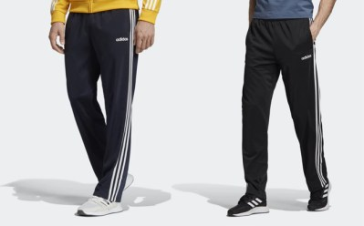 Adidas : Men's Essentials Pants Just $12 + FREE Shipping (Reg : $40)