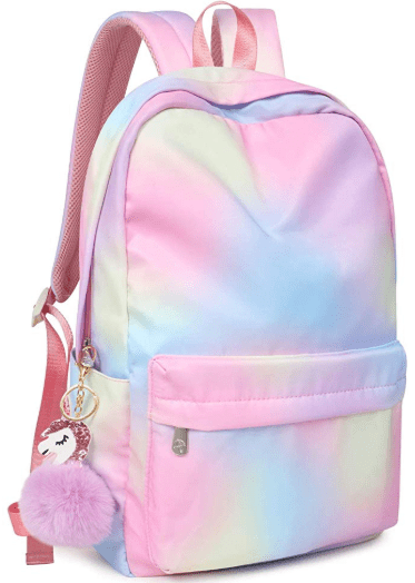 Amazon : Backpack for Girls Just $10.74 W/Code (Reg : $26.99) (As of 12/18/2019 4 PM CST)