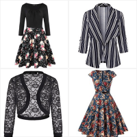 Amazon : Collection Of Women's Dress Just $7.99-8.20 W/Code (Reg : $19.98-20.51) (As of 12/11/2019 2.50 PM CST)