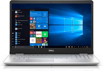 Dell Inspiron 15 5000 2-in-1 Laptop: 1080p IPS, i3-8145U, 4GB DDR4, 128GB SSD for $330 (reg: $628) w/code