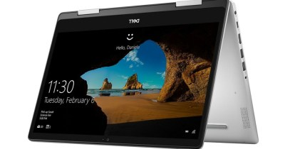 Dell Inspiron 2-in-1 Notebook Just $489.99 Shipped at Staples (Regularly $800)