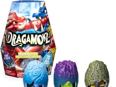 Amazon : Dragon Multi 3-Pack Just $1.66 (Reg : $8.49) (As of 12/19/2019 8.12 PM CST)