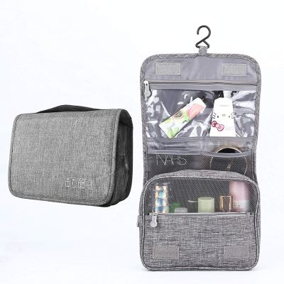 Amazon : Hanging Travel Toiletry Bag Just $4.41 W/Code (Reg : $12.20) (As of 12/11/2019 5.40 PM CST)