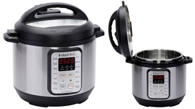 Instant Pot Viva 9-in-1 Pressure Cooker for ONLY $59.99 + FREE Shipping (Reg $120)