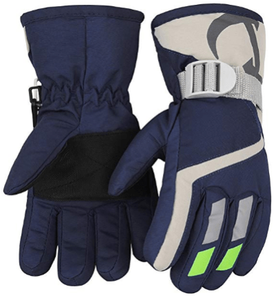 Amazon : Kids Winter Warm Gloves Just $5.79 W/Code (Reg : $11.59) (As of 12/12/2019 9.04 PM CST)