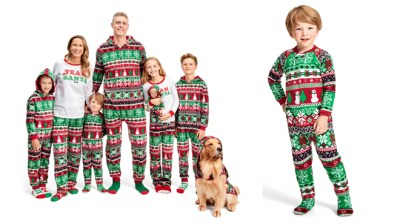 The Children's Place : 60% Off Matching Pajamas for the Family + FREE Shipping!