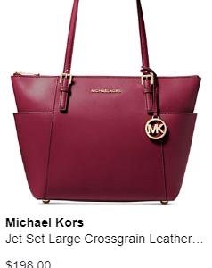 Macy's : UP TO 75% Off On All Brand Handbag's!