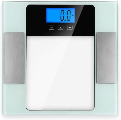 Amazon : Smart Body Weight Scale Just $9.99 W/Code (Reg : $24.99) (As of 12/12/2019 9.26 AM CST)