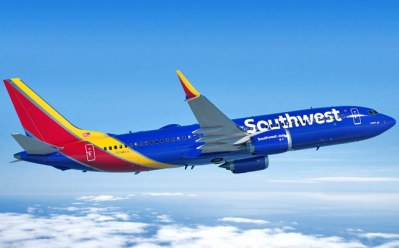 Southwest Airlines Sale : One-Way Flights Just $39!