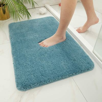 Amazon : Ultra Soft Bath Mat Just $8.49 W/Code (Reg : $16.99) (As of 12/11/2019 8.57 PM CST)
