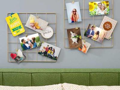 Walgreens : 5 Free 4×6-inch Prints + Free Store Pickup!