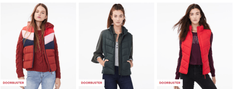 Aeropostale Women's & Men's Outerwear Up to 80% Off – Starting at ONLY $18!