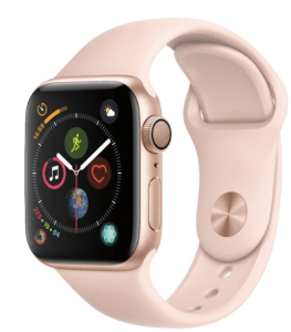 Apple Watch Series 4 with GPS for ONLY $299 + FREE Shipping (Reg $349) – Cyber Monday!