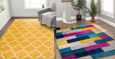 Zulily : Up to 80% Off Area Rugs Starting at Just $42 (Reg : $135)
