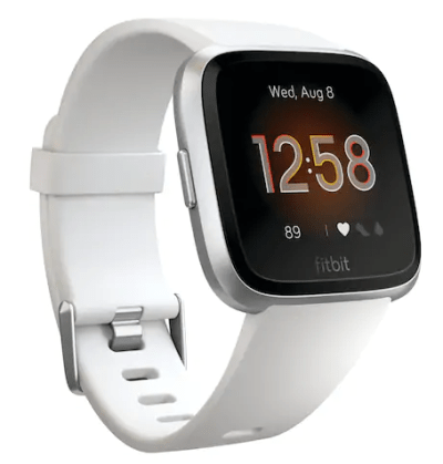 Fitbit Versa Lite Smart Watch ONLY $99.99 + FREE Shipping (Reg $160) – Green Monday!