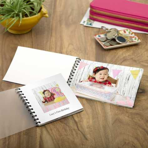 Walgreens: Photo PrintBook – Only $1.75 + FREE In-Store Pickup