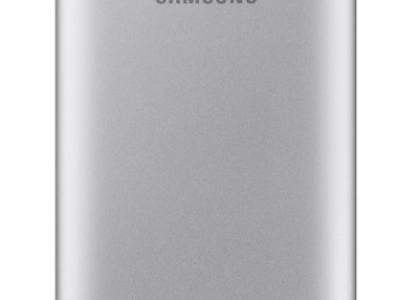Samsung 10000mAh Portable Battery: $15