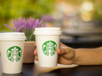 Starbucks: Free $10 Bonus with $10 Gift Card Purchase